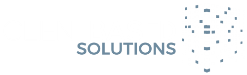 Client Based Solutions
